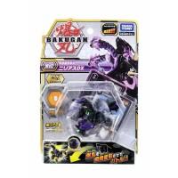Takara Tomy Bakugan Battle Planet Baku 012 DX - Nillious