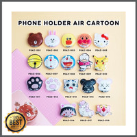 Acc_box | [Kode 001-018] Popsocket Air/ Popsocket Bubble/ Popsocket