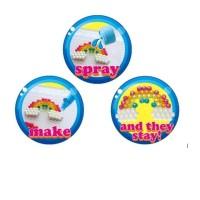 Aqua Beads Jewel Bead Pack Refill - Ori Aquabeads Epoch