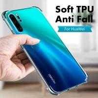 Casing Soft Case TPU untuk Huawei p30 P20 Pro p30 P20 P20 Lite Nova
