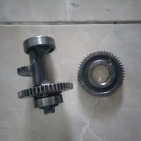 gear balancer set original copotan satria fu