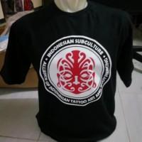 Tshirt-Baju-Kaos INDONESIA SUBCULTURE Keren