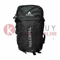 Tas Ransel Eiger 910004963 001 Black X-Kaldera 35L Backpack Unisex