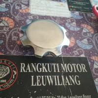 Tutup tangki drat custom