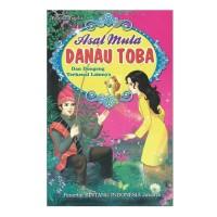 buku cerita asal mula danau toba