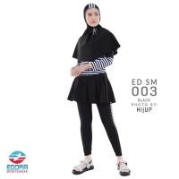 Baju Renang Muslim Muslimah Wanita Dewasa ED-SM-004