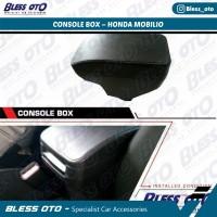 Console box / Arm rest Mobilio