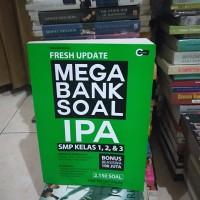 ORI FRESH UPDATE BANK SOAL IPA SMP KELAS 1 2 3