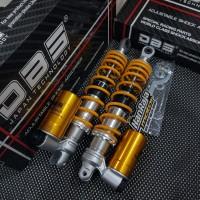 Shockbreaker DBS PREMIUM 611 Klik Rebound 340mm NMAX dan XMAX OHLINZZ