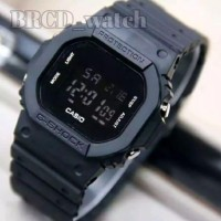 jam tangan Cassio G-SHOCK 5600 DIGITAL anti air