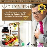 Obat Herbal Sakit Darah tinggi,Stroke,Kolestrol - Beli 2 Gratis 1