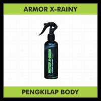 TERPERCAYA Armor Xrainy PROMO SPECIAL