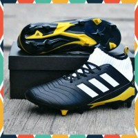 Sepatu Pria Sepatu Bola Adidas Predator Tango Replika Made In Vietnam