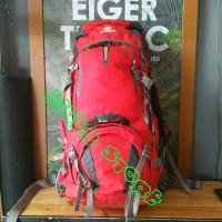 TAS CARRIER EIGER 1232 R. CLASSIC DYNO 75L grab it fast