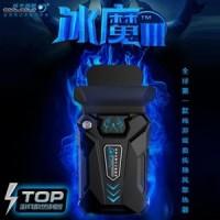 taffware ICE FAN 3 Universal Laptop Vacuum Cooler - Hitam