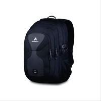 Tas Eiger Laptop Daypack Digi Vault 14 Inch Bag Hitam Black 2154 01