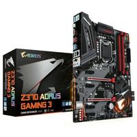 Gigabyte Z370 Aorus Gaming 3 Intel Socket 1151 Kabylake Series