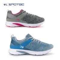 Sepatu Running Wanita Spotec Lucy Original