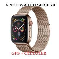 Apple Watch Series 4 - Iwatch 4 - Apple Watch 4 40mm Gps Cell - Ori