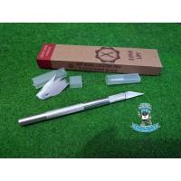 X acto Art Knife / Cutter Pen isi 8