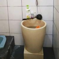 Bak Mandi Gentong Bali membuat Air jadi lebih segar