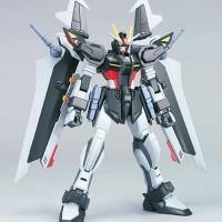 Gundam hongli HG 1/144 strike Noir bukan bandai