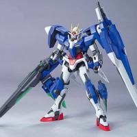 Gundam hongli HG 1/144 00 oo 7 seven sword bukan bandai