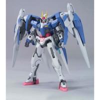 Gundam hongli HG 1/144 00 oo raiser bukan bandai
