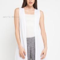 White Mode Cara Cardigans