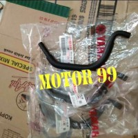 PIPE BREATHER ATAU SELANG FILTER UDARA VIXION NEW 2013-2016 ORI YGP