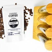 Kopi Arabica Jawa Ciwidey 200 gram