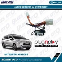 Auto door lock / OBD Xpander