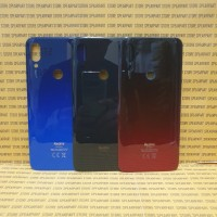 Tutup belakang Backdoor Back Casing Xiaomi Redmi 7 Original
