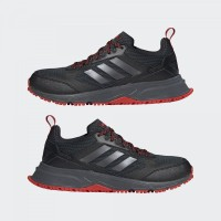 ADIDAS ROCKADIA TRAIL ORIGINAL - Sepatu Running Adidas Original (BNIB)