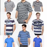 kaos LGS fullprint t shirt LGS