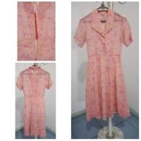 Preloved Dress Baju wanita 80an