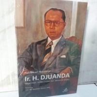 buku Biografi Pahlawan IR. H. DJUANDA. Original.