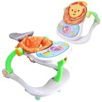 Mainan Baby Music Walker 4 In 1