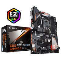 Motherboard Gigabyte Aorus B360 Gaming 3