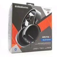 Steelseries Ss Artics 3 Bluetooth Multi Gaming Headset Diskon Harga