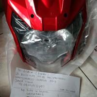 Headlamp atau lampu depan NVA new Vixion advance ORI Yamaha Indonesia