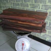 Jual Komponen Balok dan Papan Kayu Sonokeling Asli