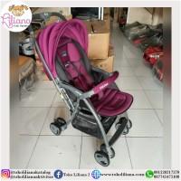 Stroller Baby Elle Citilite 2 S606 RH Free Ongkir Pulau Jawa