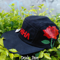 Topi 5 Murah Panel Distro Ahha