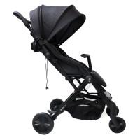Stroller Hybrid Cabi Sport All Black / Kereta Dorong Bayi Cabi Sport