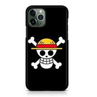 Hard Case Casing Anime One Piece 3 For iPhone 11 - 11 Pro - 11 Pro Max