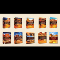 Paket Buku Daulah Islamiyah Bangkit dan runtuhnya Khilafah Utsmaniyah