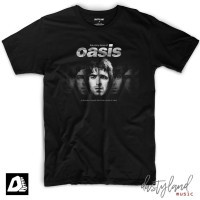 OASIS - DIG OUT YOUR SOUL T-Shirt