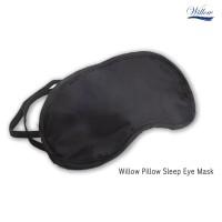Penutup Mata Tidur / Willow Pillow Sleep Eye Mask
