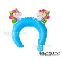 Balon Bando Karakter Little Pony / Balon Bando Little Pony / Balon